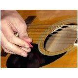 Qual valor de Aula violão no Jardim Senice