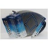 Qual valor de Aulas de acordeon para iniciantes na Vila Santo Antônio
