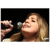 Qual valor de Aulas de canto lírico na Vila Libanesa