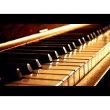 Qual valor de Aulas teclado iniciante na Vila Paranaguá