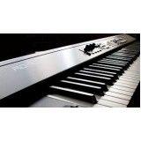 Qual valor de Aulas teclado para iniciantes no Jardim Samara