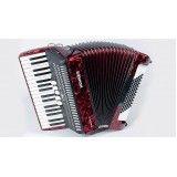Qual valor de uma Aula de acordeon para iniciante no Jardim Ricardo