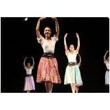 Qual valor de uma Aula de danças na Vila Formosa