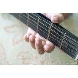 Qual valor de uma Aula violão em Londrina