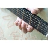 Qual valor de uma Aula violão no Jardim Planalto