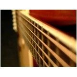 Qual valor para fazer Aula de violão particular na Vila Independência