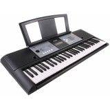 Valor aula de teclado no Capão do Embira