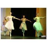Valor Aulas de danças de salão na Vila Carrão