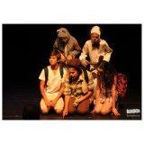 Valor Curso de teatro com DRT na Vila Beatriz