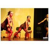 Valor de Aula dança de salão no Parque Maria Luisa