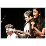Valor de Aula de canto gospel na Vila Cruzeiro