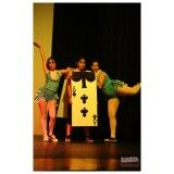 Valor de Aulas dança de salão na Fazenda Itaim