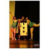 Valor de Aulas dança de salão no Jardim Samara