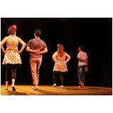 Valor de Aulas de dança para crianças no Jardim Dalmo