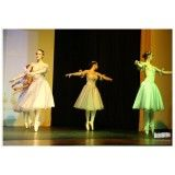 Valor de Aulas de danças de salão na Cidade Líder