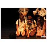 Valor de Aulas de teatro infantil na Vila Bauap