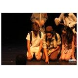 Valor de Aulas de teatro infantil no Jardim São Carlos