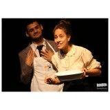 Valor de Aulas de teatro para iniciantes na Vila Solange