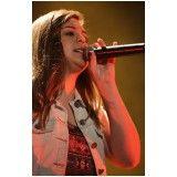 Valor de Aulas particulares de canto na Vila Carolina