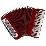 Valor de uma Aula de acordeon na Vila Dom Pedro I