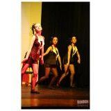 Valor de uma Aula de dança sertaneja na Vila Parque São Jorge