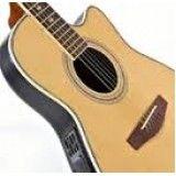 Valor de uma Aula de violão particular no Jardim São Carlos