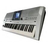Valor de uma Aula prática de teclado na Vila Pedroso