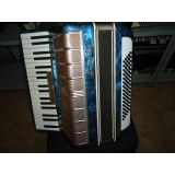 Valor para fazer Aula de acordeon para iniciantes na Vila Fernando