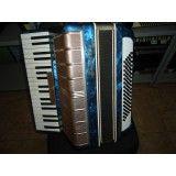 Valor para fazer Aula de acordeon para iniciantes no Jardim Itapemirim