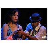 Valor para fazer Aula de teatro na Vila Reis