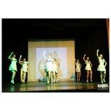 Valor para fazer Aulas de Street dance na Vila Santo Estéfano