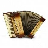 Valor para fazer uma Aula de acordeon para iniciante no Jardim Três Marias