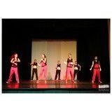 Valores Aulas de dança jazz no Parque Líbano