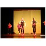 Valores de Aulas de dança jazz no Jardim Jaraguá