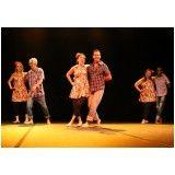 Valores de Aulas de dança para crianças no Jardim Central