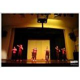 Valores de Aulas de Street dance na Vila Ré