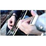 Valores de Aulas de violão para iniciante na Cidade Kemel