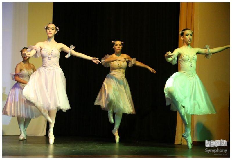 Valor Aulas de Danças de Salão na Vila Cleonice - Aulas Dança