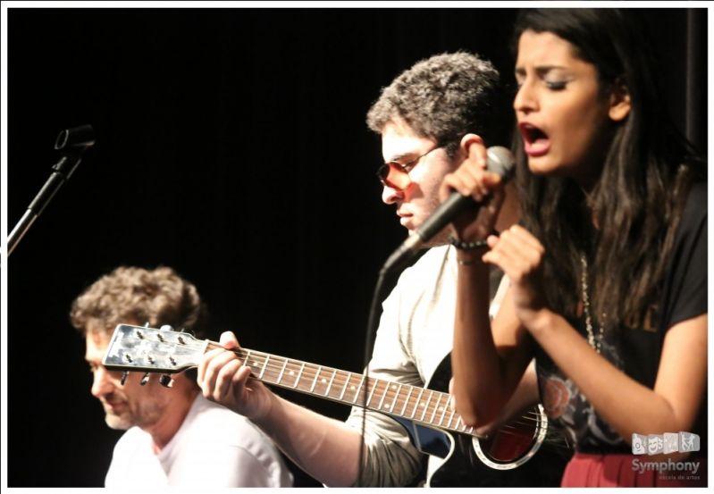 Valor de Aula de Canto Gospel na Vila Buenos Aires - Aula de Canto em SP