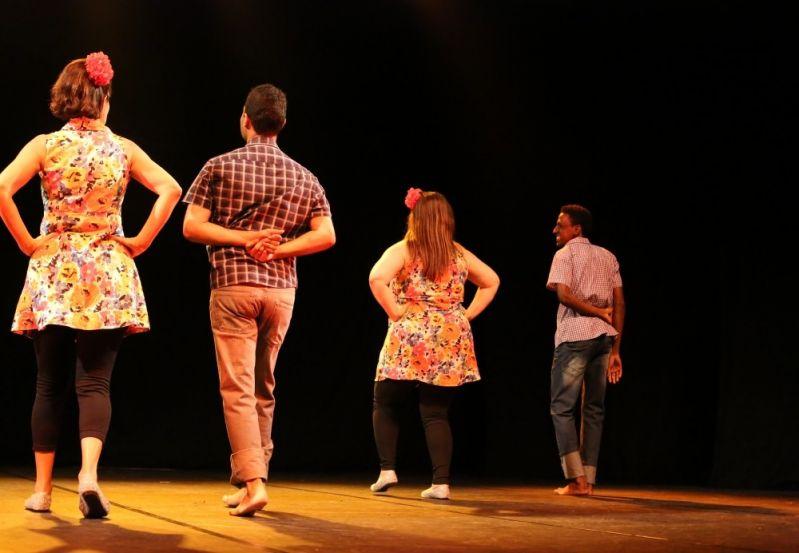 Valor de Aulas de Dança para Crianças no Jardim Dalmo - Aula de Dança Sertaneja