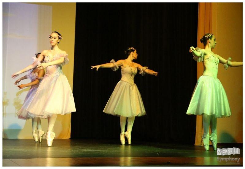 Valor de Aulas de Danças de Salão no Jardim Itapema - Aula de Dança