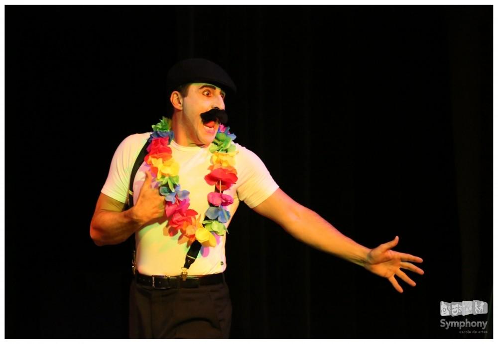 Valor de Aulas de Teatro no Jardim Maringá - Valor Curso de Teatro