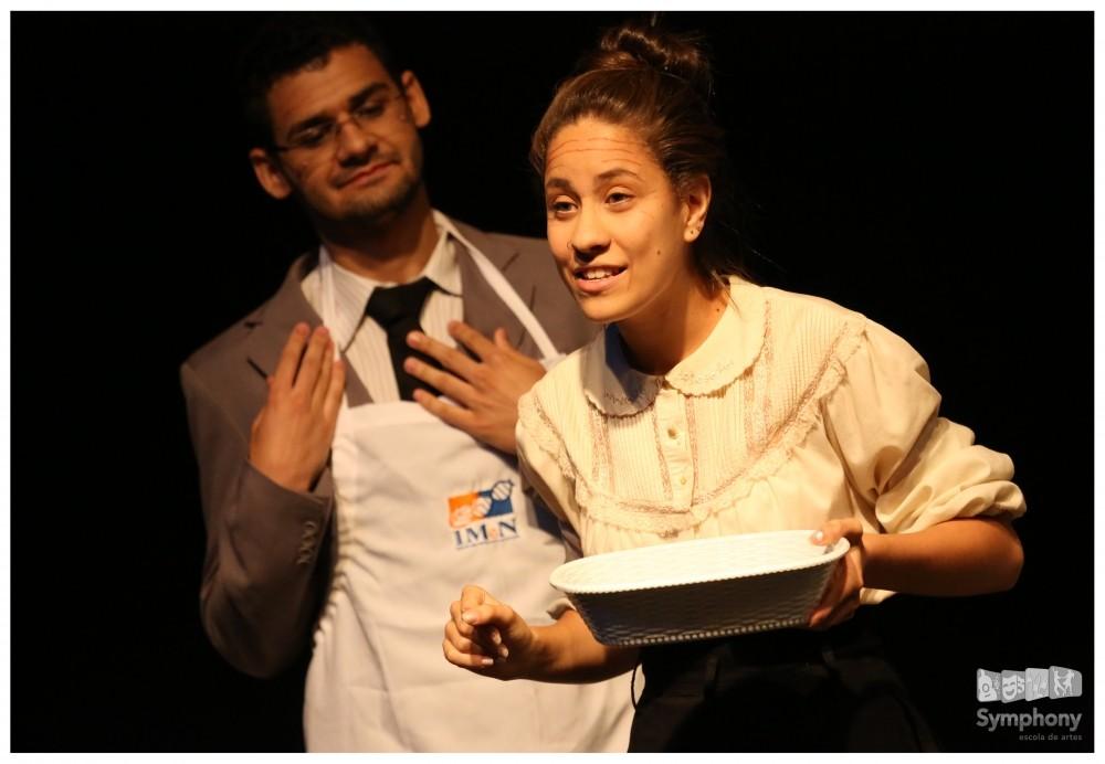 Valor de Aulas de Teatro para Iniciantes na Vila Solange - Aula de Teatro