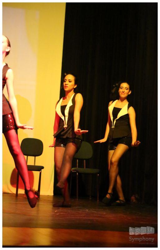 Valor de Curso de Stiletto na Vila Rufino - Preço Aula de Dança