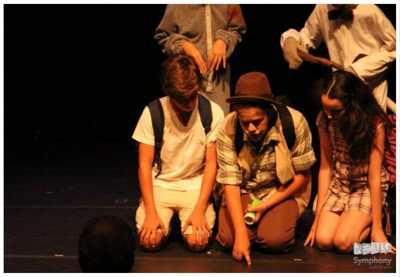 Valor de Curso de Teatro com DRT no Jardim São Sebastião - Escola Livre de Teatro