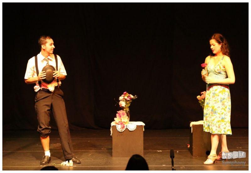 Valor de um Curso Técnico de Teatro no Jardim Marpu - Preço Curso de Teatro