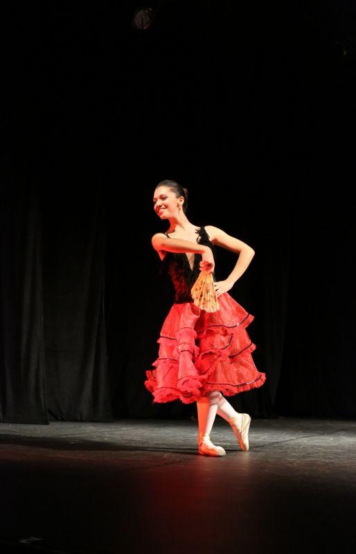 Valor de uma Aula Dança de Salão no Jardim Iguatemi - Preço Aula de Dança