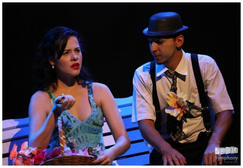 Valor de uma Aula de Teatro na Chácara Figueira Grande - Escola de Teatro