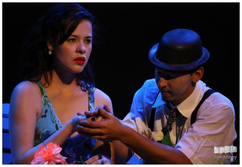 Valor para Fazer Aula de Teatro no Jardim Lisboa - Preço Curso de Teatro