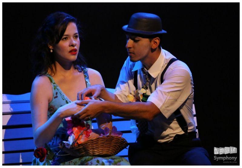 Valor para Fazer uma Aula de Teatro no Jardim Soares - Preço Curso de Teatro